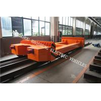 Wholesale No Power 5 Tons Load Railroad Flat Car 520mm Wheel Diameter KP-50 from china suppliers