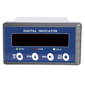 Quality IP65 Weight Transmitter Indicator Analog Output Aluminum Case for sale