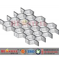 Buy cheap Stainless Steel 304H Flexible Hex-mesh (China manufacturer & Supplier) from wholesalers