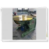 Wholesale CE Certified Motorized Rotating Tilting Rotary Weld Positioner For 3T Job from china suppliers
