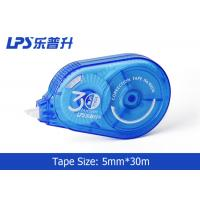 Quality Original Colored Correction Tape For Students Large Capacity 30M for sale