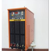 Wholesale DC IGBT inverter Aluminum Welding Machine 380V for petroleum industry from china suppliers