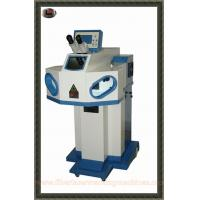 Wholesale 200W  mini typeYAG spot laser welding machine for gold silver from china suppliers