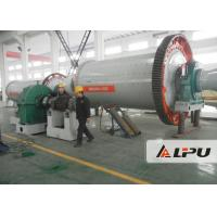 Wholesale Overflow Type Coal Mill in Cement Plant , Cement Mill Rotating Speed 21 r/min from china suppliers