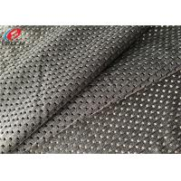 Wholesale Fast Dry Mesh Fabric Elastic Polyester Sports Power Net Fabric For Lining from china suppliers