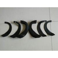 Wholesale Kubota Tiller Blades Farm Machinery Parts 251 252 253 14PCS / SET 0.45KG / PC from china suppliers