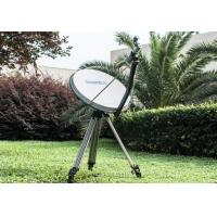 Wholesale High Power KA Band Point to Point Microwave Antennas Dual Polarization from china suppliers