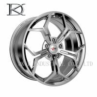 Wholesale OEM Aluminum Forged Wheels from china suppliers