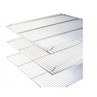 Buy cheap stainless steel shelves for oven from wholesalers