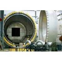 Wholesale impregnation chemical composite industrial autoclave for wood industry with CE certificate or GB ISO 9001 certificate from china suppliers