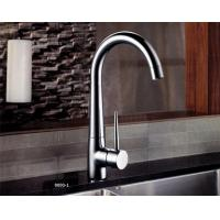Quality Popular Single Handle Kitchen Faucet for sale