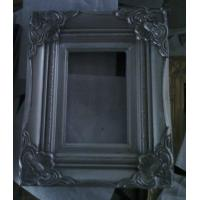 Wholesale shabby classical wooden photo frame OTCSX1-1 from china suppliers