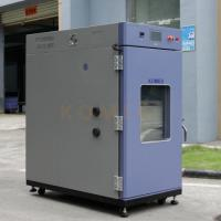 Wholesale Programmable Controls Stainless Steel Industrial Drying Ovens 50 ºC~ 200 ºC Temp range from china suppliers