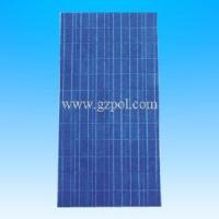 Buy cheap Poly Crystalline Silicon Solar Module POL-120W from wholesalers