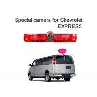 Wholesale Chevrolet express Brake Light Rear View Camera / Brake Light Back Up Camera from china suppliers