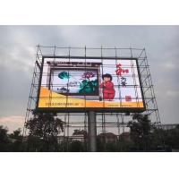 Wholesale LED Outdoor Video Board P10 Digital LED Billboard Out of Home Advertising LED Display from china suppliers