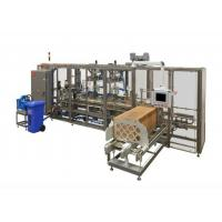 Wholesale Automatic Case Packer Machine For Cosmetics / Hair Care  / Skin Care Products from china suppliers