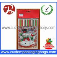 Wholesale Colorful Printed Polythene Plastic Treat Bags Creative Design For Gift from china suppliers