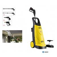 Wholesale Portable high pressure car washer 1400w / 1600w / 1800w handle reel from china suppliers