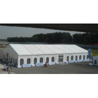 Wholesale Clear Top Wedding Tent Attractive , Outdoor Wedding Marquees No Pole Inside from china suppliers