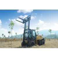 Quality Factory shipping direct  low  price good quality FD35Y All Rough Terrain Forklift with china C490 or cummins EPA engine for sale