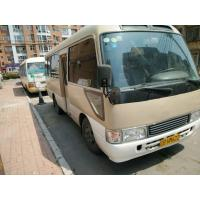 Wholesale Good condition used mini bus high quality secound hand bus for sale from china suppliers
