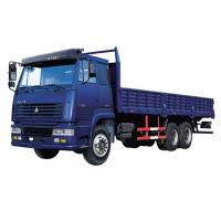 Wholesale SINOTRUK HOWO Cargo Truck 25 Tons 6X4 LHD from china suppliers