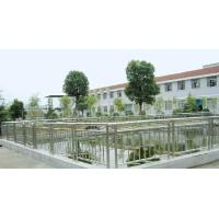 Wholesale Rust - Proof Stainless Steel Outdoor Railings Custom Size Staircase Handrail from china suppliers