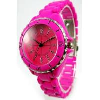 Wholesale Promotional Unisex Plastic Watch OCIC-PC-01 from china suppliers