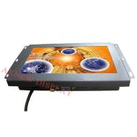 Wholesale 7 Inch Industrial Lcd Monitor , Lcd Flat Screen Monitor 16 / 9 Resistive Fhd Screen from china suppliers