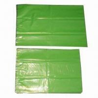 Buy cheap Food Bags, Helps Food Stay Fresh, Recyclable, Available in Green from wholesalers