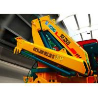 Wholesale Durable Hydraulic Knuckle Boom Truck Mounted Crane With 13m Max Reach from china suppliers