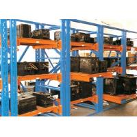 Wholesale Custom Industrial Warehouse Storage Racks Heavy Duty Drawer Type 1000kg/Drawer from china suppliers