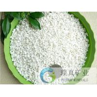 Wholesale Antiseptic expanded Perlite 2-4mm for hydroponics horticulture and insulation from china suppliers