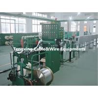 Wholesale vulcanizating silicone wire production line from china suppliers
