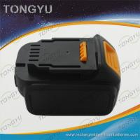 Wholesale High Energy Density 14.4V 3Ah Li-Ion Rechargeable Power Tool Battery With Short Circuit Production from china suppliers