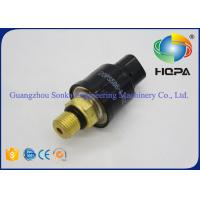 Wholesale High Pressure Transducer Sensor For EX200-2 EX200-3 Hitachi Excavator , 4254563 20PS586-8 from china suppliers