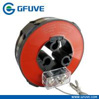 Wholesale WATERPROOF OUTDOOR RESIN OPEN WINDOW CURRENT TRANSFORMER from china suppliers