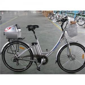 China Electric Bike LS26Z on sale
