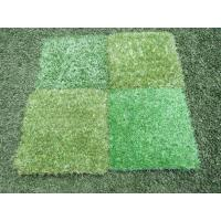 Wholesale Anti-corrosion Indoor and Outdoor Garden Park Artificial Grass Flooring Turfs from china suppliers