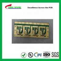 High Density PCB Multilayer Pcb Manufacturing Process With 4L IMMERSIONGOLD