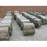 Wholesale Insulating Fire Refractory Precast Concrete Edging Blocks OEM / OService from china suppliers