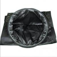 Wholesale Black Lay Flat Mining Ventilation 5m PVC Waterproof  Ventilation Ducting Products from china suppliers