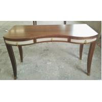 Wholesale high end wooden writing desk for hotel bedroom,casegoods,HOTEL FURNITURE DK-0059 from china suppliers
