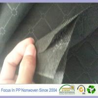 Buy cheap 3-in-1 active carbon spunbonded nonwoven fabric for mask from wholesalers