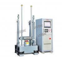 Wholesale High Performance Mechanical Shock Impact Testing Machine For Digital Products from china suppliers