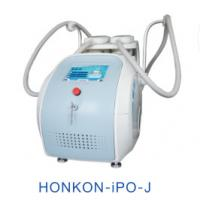 Wholesale Cellulite Reduction Cryolipolysis Fat Freeze Slimming Machine 1400w 55kg Net Weight from china suppliers
