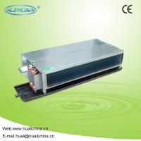 Wholesale High Volume Concealed Type Horizontal Ducted Fan Coil Units For Central from china suppliers