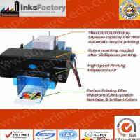 Wholesale CD/VCD/DVD/Disc Direct Printers from china suppliers