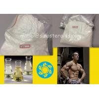 Wholesale Assay 98 % Min. Testosterone Phenylpropionate White Powder Test Enanthate Steroid from china suppliers